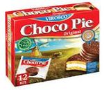 "Печенье ""Choco Pie"" (VIROSCO) Original 12 шт*28 г"